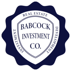 Babcock investment logo